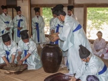 2016 강릉단오제 『대한민국 전통주(막걸리) 선발 대회』