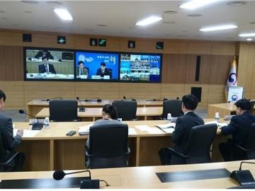 농식품부, 지자체·유관기관과 수출 현황 점검 및 향후 계획 논의