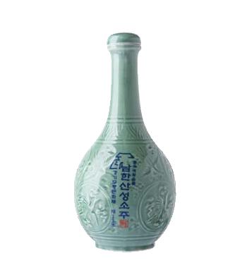 남한산성소주