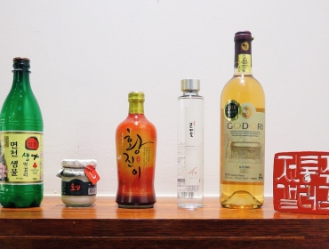전통주 갤러리 4월 시음주 테마는 '과실향이 풍부한 봄의 술'