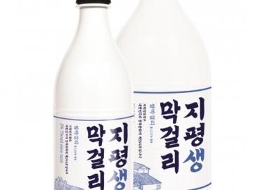 지평막걸리, 경북·전남·제주로 판매지역 확대…전국구 막걸리 된다
