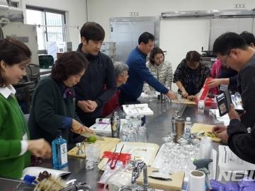 경북도, 전통주 제조 전문가 양성한다