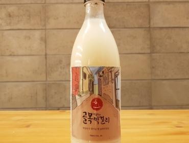 <전통주 갤러리 뉴스>새봄에 출시된 막걸리&#038;한국와인