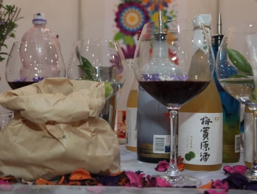 황매로 담는 매실 음료, 매실청, 매실주, 매실초