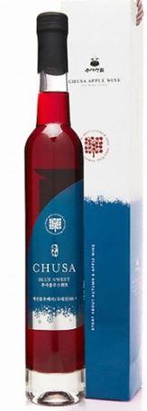 추사 블루베리 와인