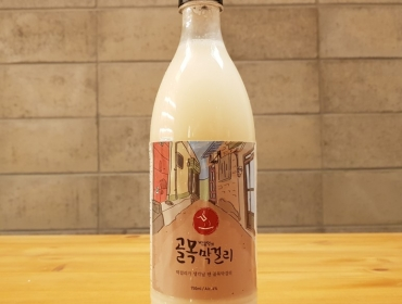 <전통주 갤러리 뉴스>새봄에 출시된 막걸리&한국와인