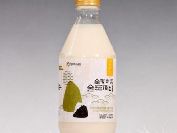 장흥 막걸리 '술도깨비', 전통주 품평회서 최우수상