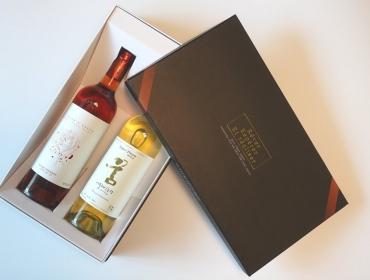 [나보영의 한국 와인 이야기 #3] 달콤한 여포의 꿈