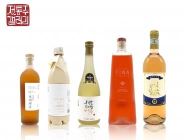 전통주갤러리 [이달의 시음주] 2020년에도 함께하는 우리 술! 2019 우리술품평회 수상작 2탄