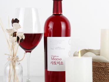 [나보영의 한국 와인 이야기 #4] 크리스마스에는 '샤토 미소 로제 스위트'