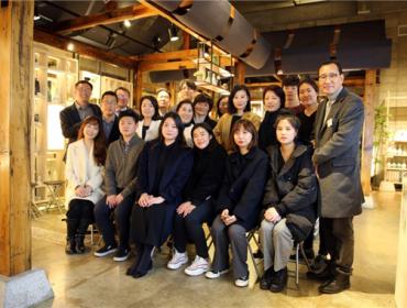 전통주갤러리 [행사] '한국와인 주담회-마스터클래스' 행사 스케치