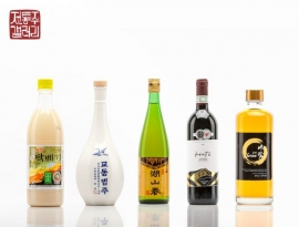 전통주갤러리 [이달의 시음주] 6월, 경상북도 지역의 우리 술!