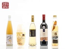 2020년 [이달의 시음주] 7월, 청정 자연이 만들어낸 강원도 지역의 우리 술