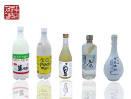 2021 [이달의 시음주] 대한민국 식품명인 열전